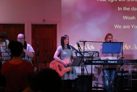 Worship – TheChurch@Swanmead